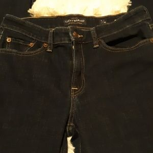 Lucky Brand size 8/29 boot cut jeans